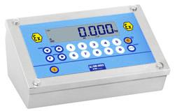 Gewichtsindikator DFWATEX3GD