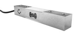 Singlepoint Wägezelle Flintec PA1