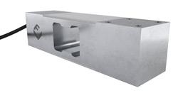Singlepoint Wägezelle Flintec PC46