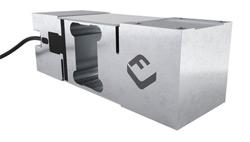 Singlepoint Wägezelle Flintec PC60