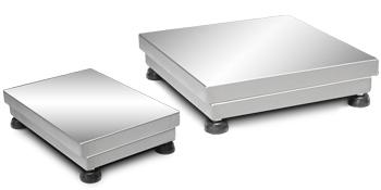 raySens Plattformwaage TE