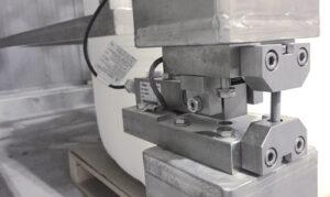 Installation raySens SB4